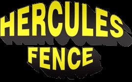Hercules Fence