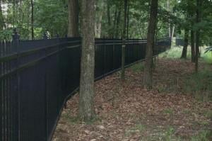 Aluminum Fence Manassas
