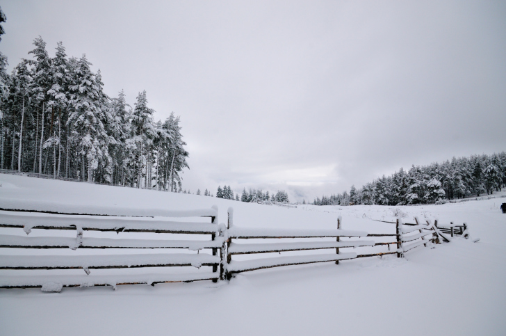 What Are The Benefits Of A Snow Fence Hercules Fence