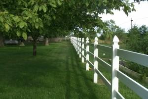Vinyl Fence Manassas, k ratings