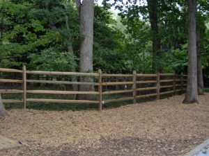 Guide to Split-Rail Fencing