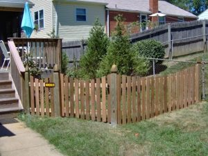 4 Types of Fencing that Will Keep Your Home Looking its Best