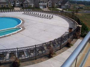 It's Time to Get a New Pool Fence