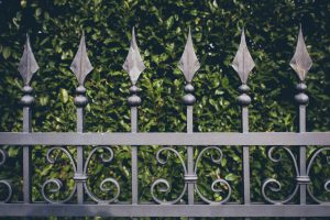 How to Protect Your Wrought Iron Fence from Rust