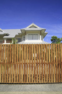 Fall Maintenance Tips for Your Wood Fence