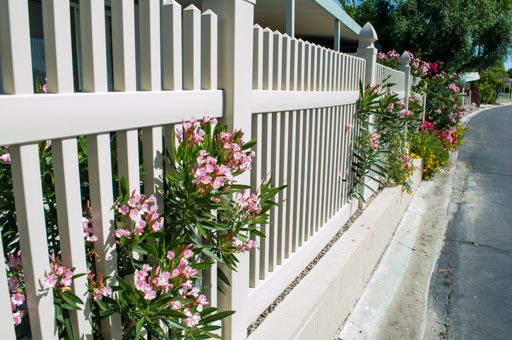Planning for Your New Fence