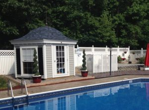Choosing the Right Material for Your New Pool Fence