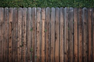 Easy Ways to Repair Your Fence this Summer