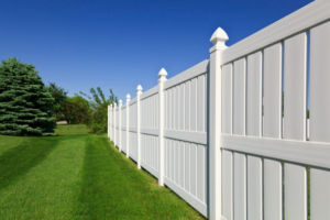 Reasons and Solutions for Leaning Fencing