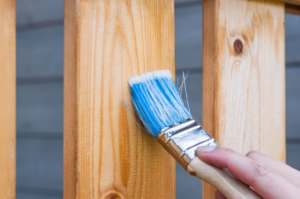 How You Should Get Your Wooden Fence Painted