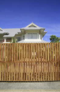 Ways to Make Wood Fencing Look Better
