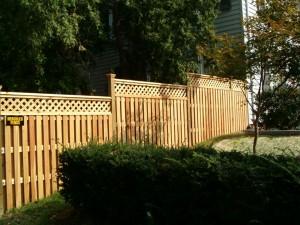 Benefits of Wood Fences