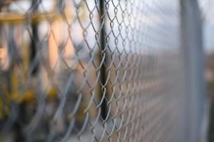 Chain Link Fence Manassas