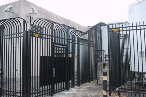 Commercial Fence Manassas