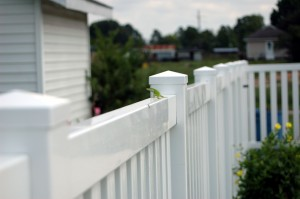 Vinyl Fence Installation in Northern Virginia