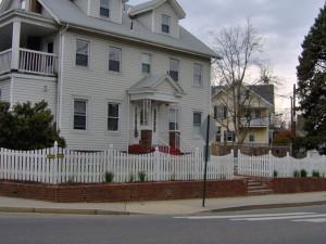 Residential Fence Manassas