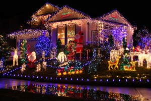Holiday Crime Rates