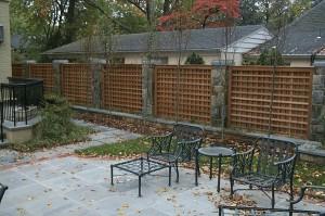 New Fence Manassas